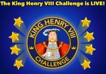 King Henry VIII Challenge - BitLife