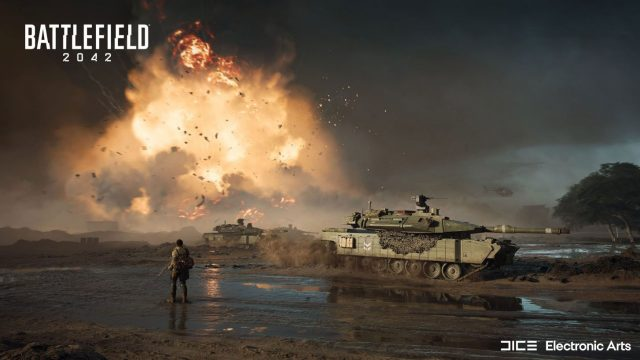 battlefield 2042 hazard zone leaks