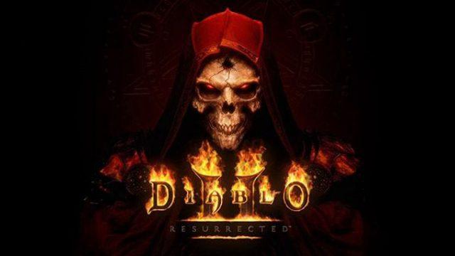 diablo 2 resurrected you must be connected to battle net error