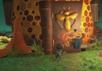 find the source of the bees psychonauts 2