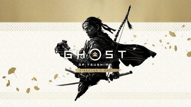 ghost of tsushima ps5 upgrade