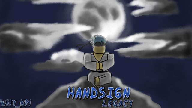 hand sign legacy codes roblox september 2021