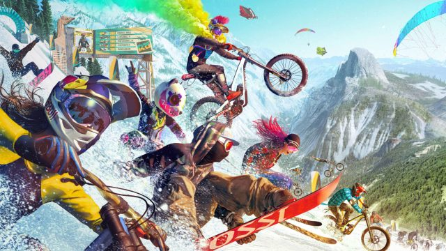how to download and install riders republic beta