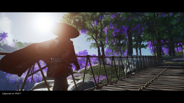 how to leave iki island ghost of tsushima