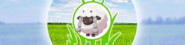 pokemon go spotlight hour august 31 wooloo