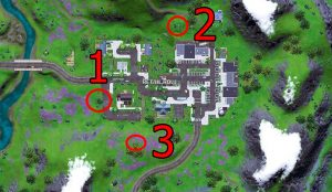retail Row Spy Probes Locations