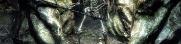 skyrim pregnant skeleton location