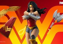 wonder woman cup fortnite how to get skin early