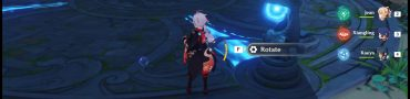 Break The Fin Seal Genshin Impact