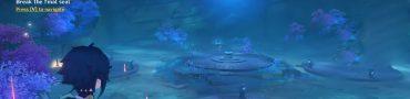 Break the Final Seal - Genshin Impact Heart of Watatsumi