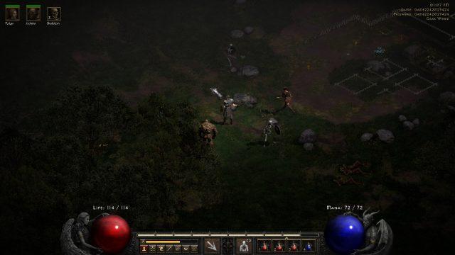 Diablo 2 Resurrected AVX Issue
