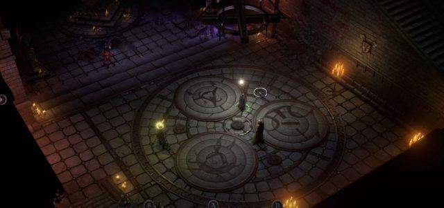 Drezen Puzzle - Sword of Valor Pathfinder Wrath of the Righteous