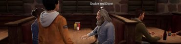 Duckie and Diane Order Life is Strange True Colors