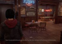 Duckie's Whiskey Location - Life is Strange True Colors