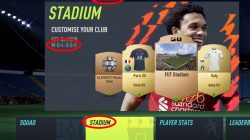 FIFA 22 HOW TO SEE YOUR RECORD