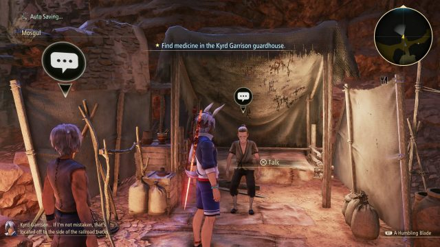 Find Medicine in Kyrd Garrison Guardhouse - Tales of Arise In Search of Medicine