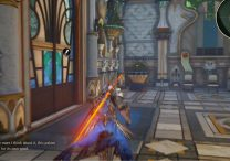 Find the Release Mechanism for the Barrier Tales of Arise