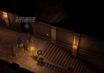 Gwerm Mansion Locked Door Pathfinder Wrath of the Righteous