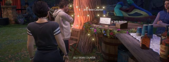 Help Jelly Bean Counter Win the Contest - Life is Strange True Colors
