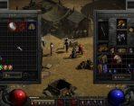 How to Get 4 Socket Crystal Sword in Diablo 2 Resurrected