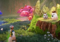 How to Get to Owl Forest - Tales of Arise