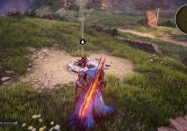 How to Heal & Revive Party Members - Tales of Arise Cure Points