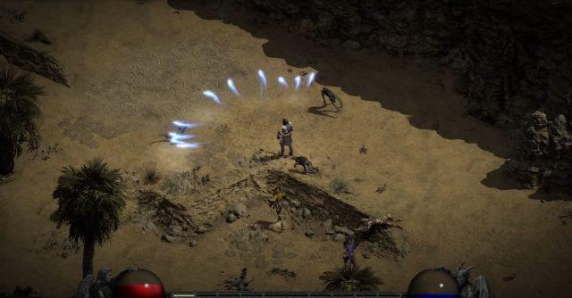 How to Identify Items in Diablo 2 Resurrected