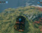 How to Ride Lox - Valheim