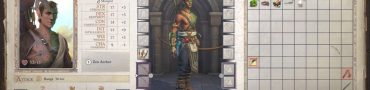 Lann or Wenduag - Pathfinder Wrath of the Righteous