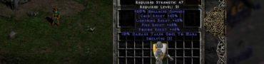 Low Level Runewords Diablo 2 Resurrected