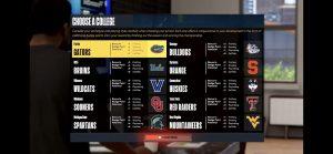 NBA 2K22 College badge bonus points