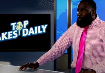 NBA 2k22 Kendrick Perkins Quest Bug Solutions - Can't Watch Kendrick's Video