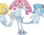 Pokemon GO Lake Trio Raid Hour - Azelf, Mesprit & Uxie