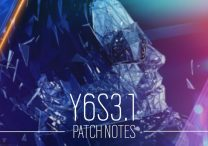 Rainbow Six Patch Notes - Y6S3.1
