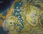 Reach 100% Collection Progress Moonlight Seeker Genshin Impact