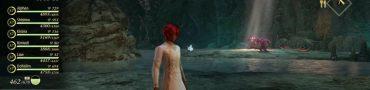 Tales of Arise Dark Tree Blood
