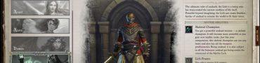 Unlock Lich Path Pathfinder Wrath of the Righteous - Lich Best Class