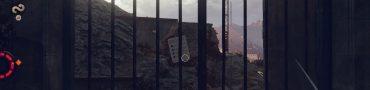 Updaam Iron Gate Code - Deathloop