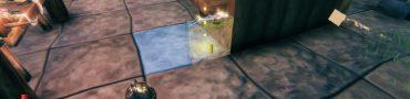 Valheim Crystal Walls - How to Craft