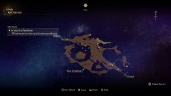 Where to find the medicine in Kyrd Garrison Guardhouse