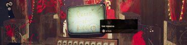Yerhva Quiz Answers - Deathloop Queen of Riddles