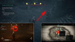 ac valhalla river raids update abilities locations precision axe throw
