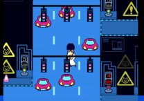 car puzzle deltarune chapter 2