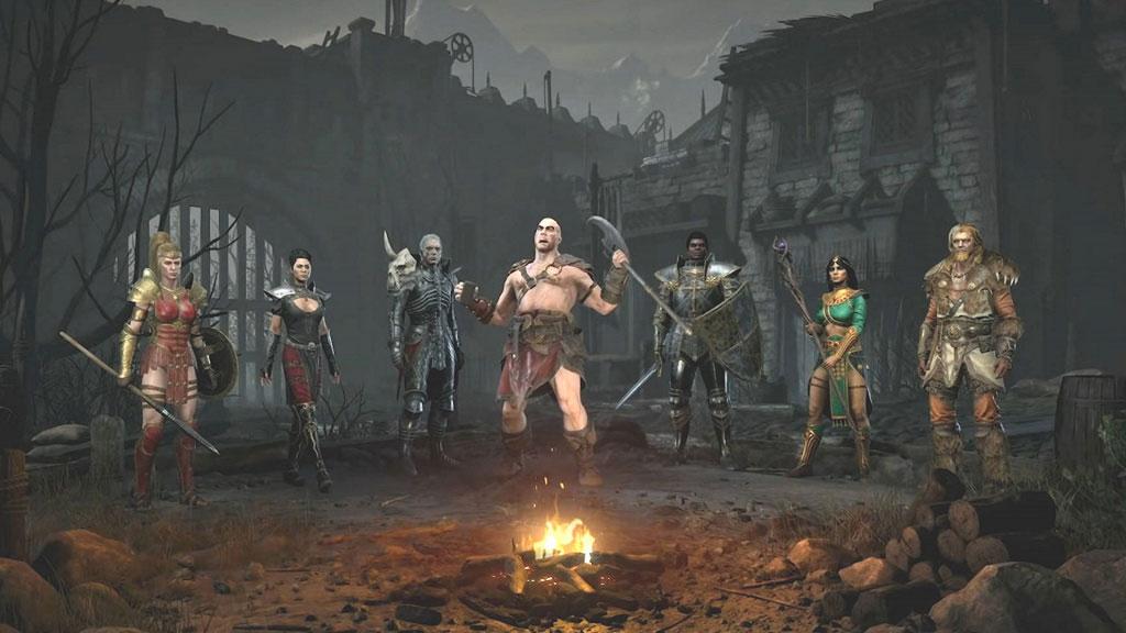 Character Deleted & Gone Fix - Diablo 2 Resurrected - GosuNoob.com