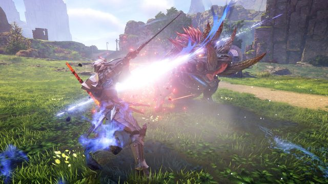 collectors edition code not working tales of arise ws-45486-7 error