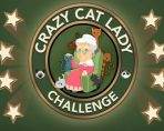 crazy cat lady challenge bitlife how to complete