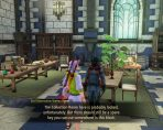 explore riville prison tower 1f tales of arise battle atop the tower collection room key location