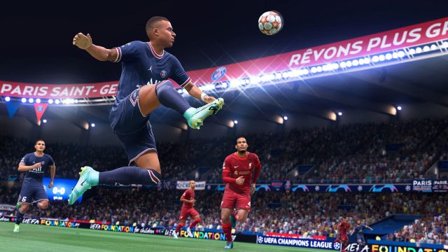 fifa 22 early access release time & date