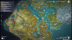 genshin impact medaka locations where to find fish
