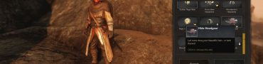 hide helmet in new world remove headgear